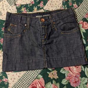 Medium and Large  BNWOT Small Miss Sixty Luxury Zero Skirt sizes  Extra Small